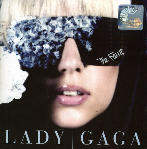Lady Gaga - Fame (Int'l Version) [Import]