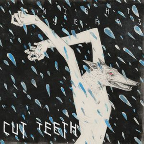 Cut Teeth - Night Years [Colored Vinyl]