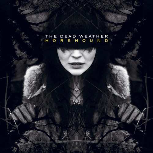The Dead Weather - Horehound [Vinyl]