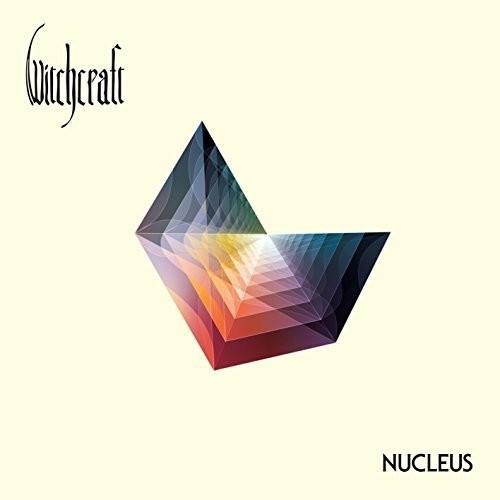 Witchcraft - Nucleus [Import]