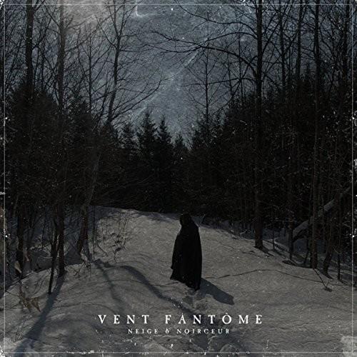 Vent Fantome [Import]
