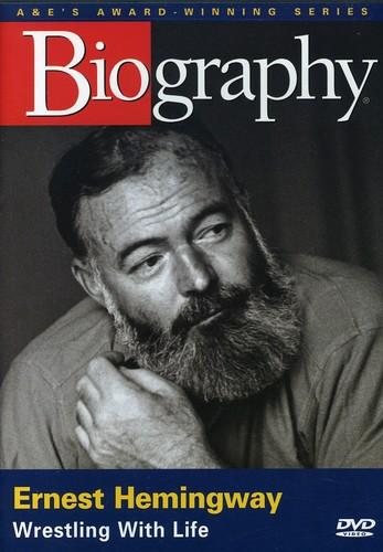 - Biography: Ernest Hemingway