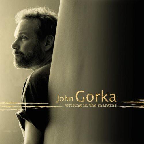 John Gorka - Writing In The Margins