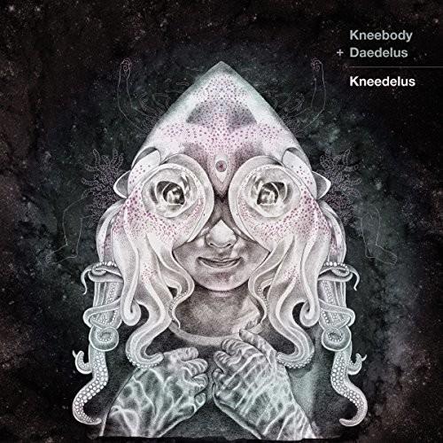 Kneebody & Daedelus - Kneedelus [Digipak]