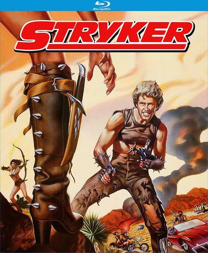 Stryker (1983) - Stryker (1983)