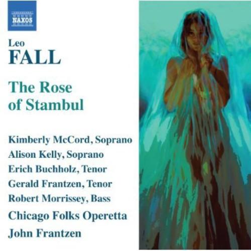 John Frantzen - Rose Of Stambul