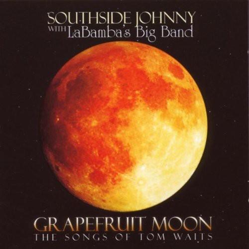 Grapefruit Moon