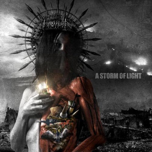As the Valley of Death Becomes Us [Import]