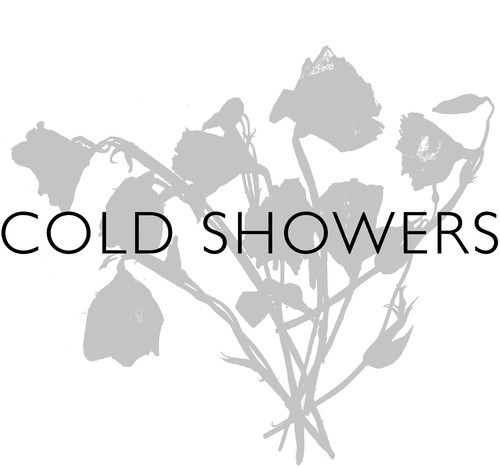 Cold Showers - Love & Regret [Clear Vinyl]