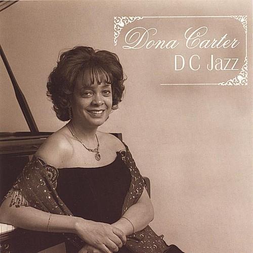 Dona Carter DC Jazz
