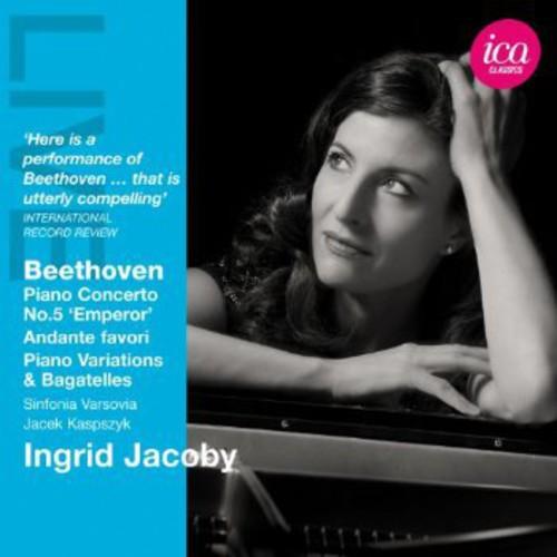 Ingrid Jacoby - Ingrid Jacoby