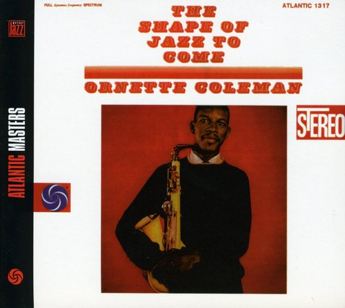 Ornette Coleman - Shape Of Jazz To Come [Import]