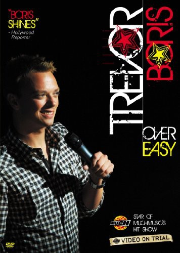 Over Easy [Import]
