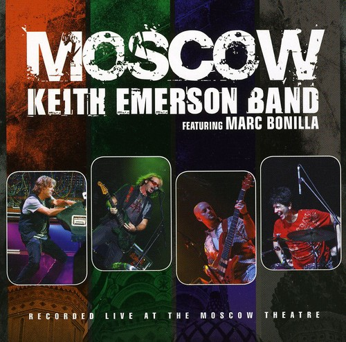 Moscow [Import]