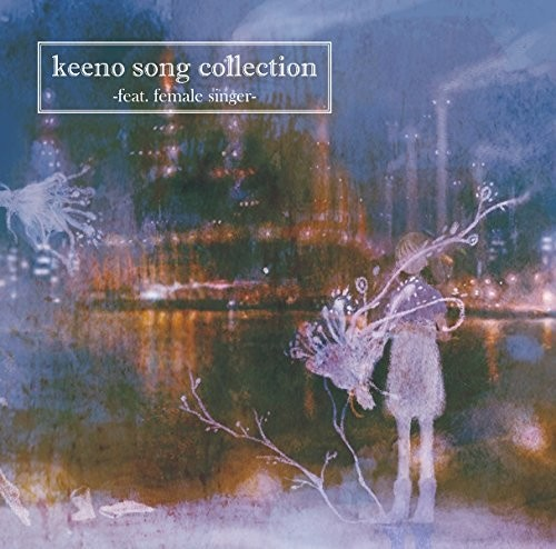 Keeno - Song Collection