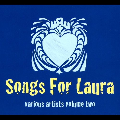 Songs for Laura 2 /  Various