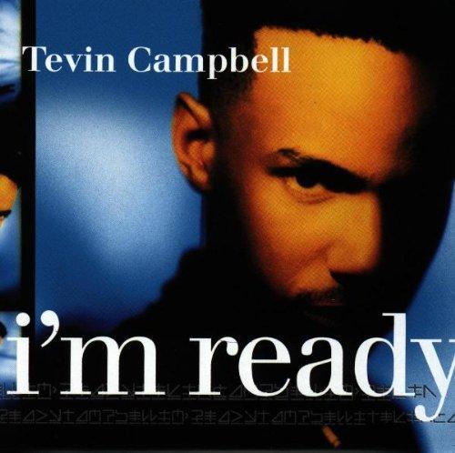 Tevin Campbell-I'm Ready