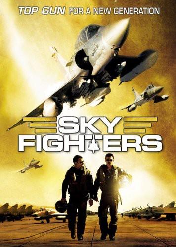 Benoît Magimel - Sky Fighters