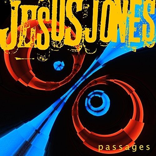 Jesus Jones - Passages [Import]