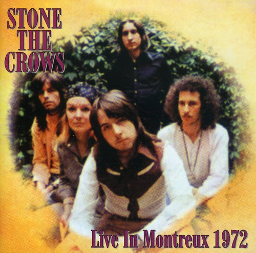 Live in Montreux 1972 [Import]