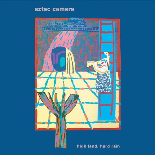 Aztec Camera - High Land Hard Rain [Vinyl]