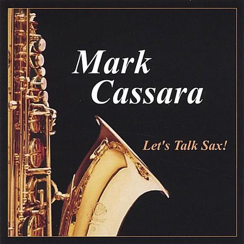 Lets Talk Sax