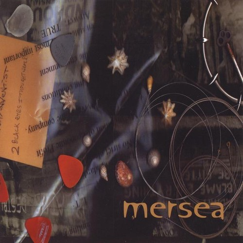 Mersea EP