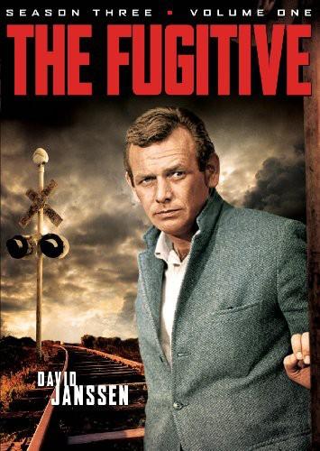 The Fugitive: Season Three: Volume 1