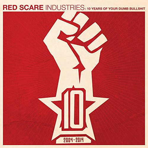 Red Scare Industries: 10 Years /  Various