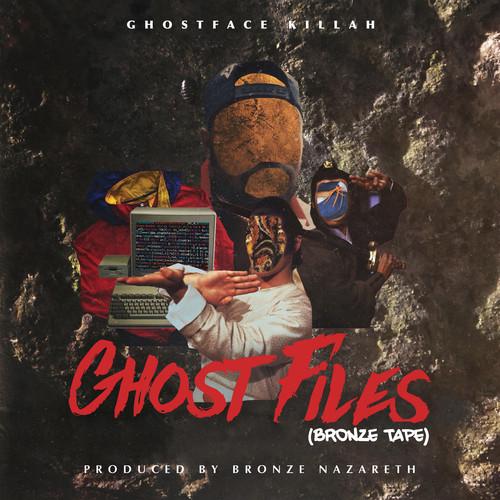Ghost Files , Ghostface Killah