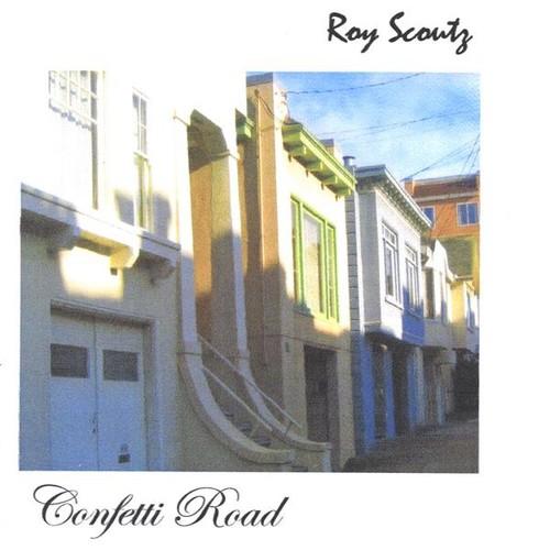 Confetti Road
