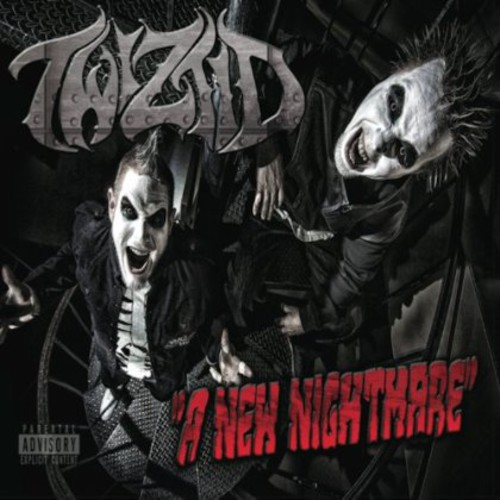 Twiztid - A New Nightmare