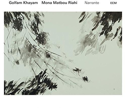 Khayam / Riahi - Narrante
