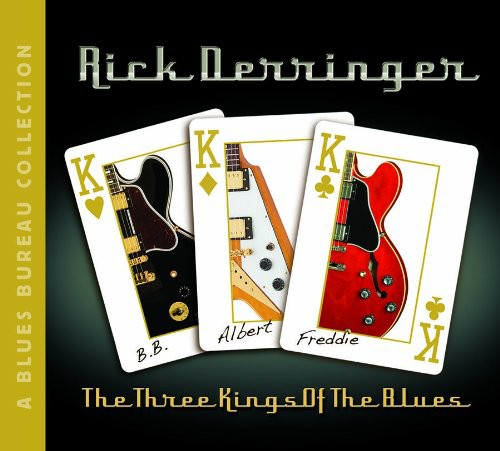 The Three Kings Of The Blues