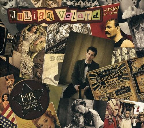 Julian Velard - Mr. Saturday Night [Import]