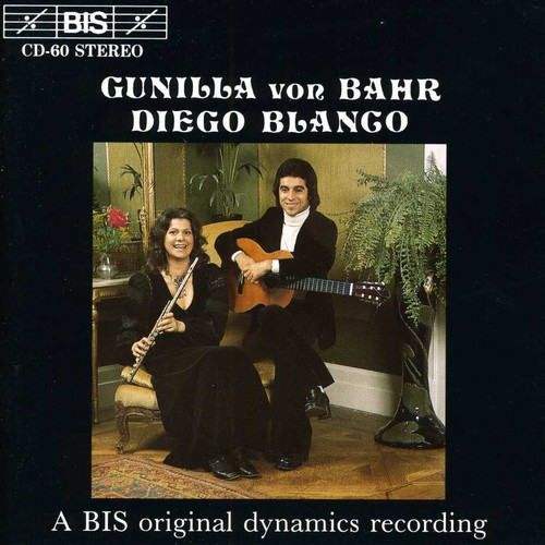 Flute & Guitar Recital /  Various