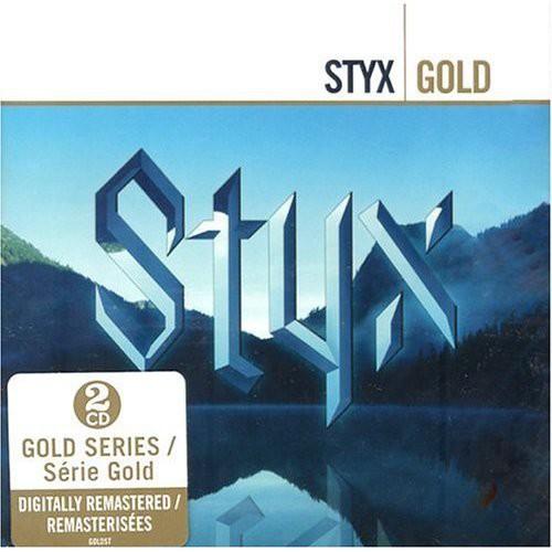 Styx-Gold