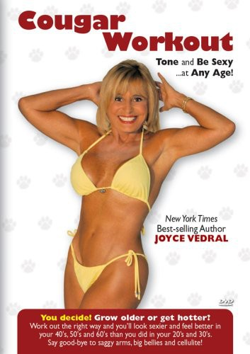 Cougar Workout: Tone and Sexy at Any Age