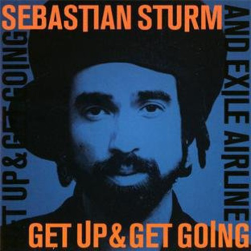 Get Up & Get Going [Import]