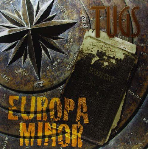 Europa Minor