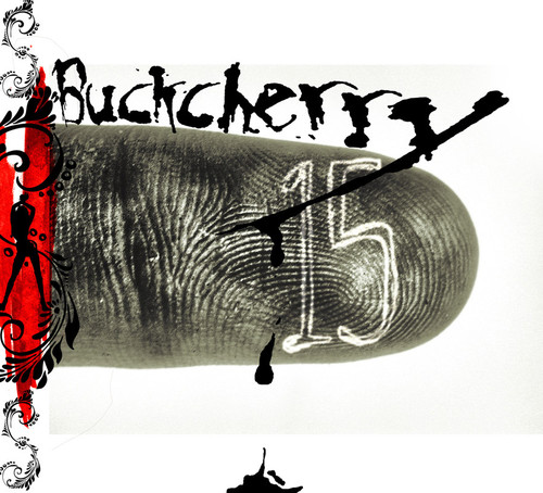 Buckcherry - 15