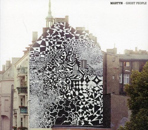Martyn - Ghost People