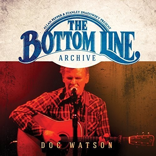 The Bottom Line Archive Series: (2002)