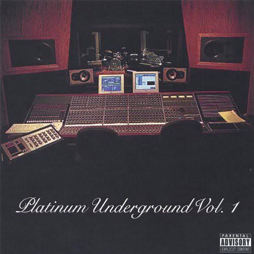 Platinum Underground 1 /  Various