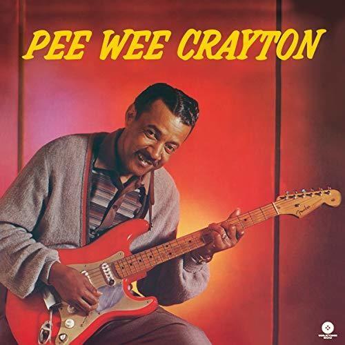 Pee Crayton Wee - 1960 Debut Album (Audp) (Bonus Tracks) (Ltd) (Ogv)