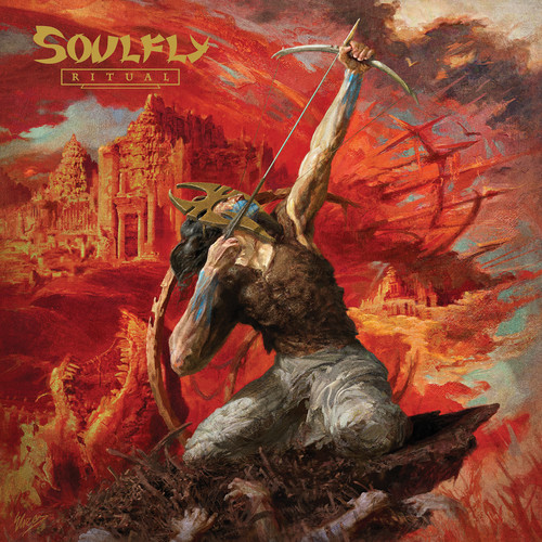 Soulfly - Ritual [Limited Edition Brown LP]