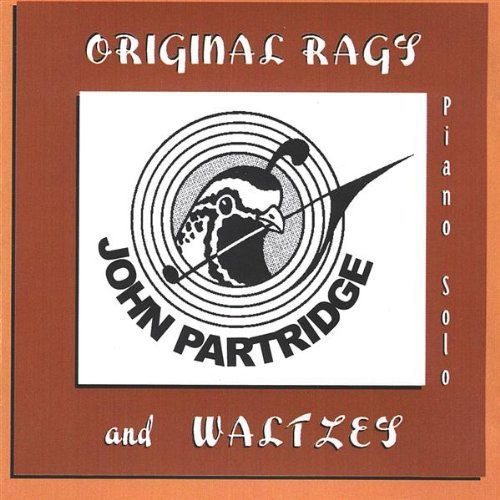 Original Rags & Waltzes