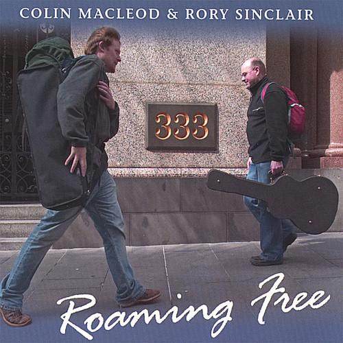 Colin MacLeod - Roaming Free