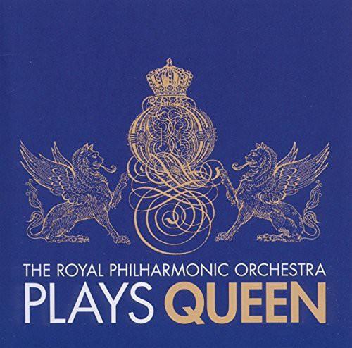 Rpo Plays Queen [Import]