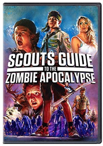 Scouts Guide to the Zombie Apocalypse